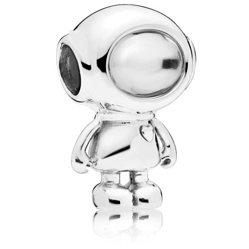 Cosmo Tommy Charm Beads 100% Real 925 Sterling Silver Cosmo Tommy Charm Beads Fit Original Bracelet Diy Jewelry