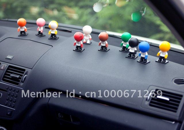 Billiard lucky doll vehicle interior pool gift  pool accessories     Billiard lucky doll vehicle interior pool gift  pool accessories unique  Christmas gift