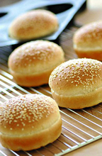 6 Formen Runde Brot Silikon Backform Silform Perforierte Brötchen Backmatte Antihaft Muffin Caps Backform Whoopie Pie Pan