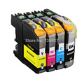 New LC223 Compatible Ink Cartridge For Brother DCP-J562DW MFC-J4420DW MFC-J4620DW MFC-J5320DW printer