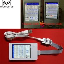 OEM Kabel Tester kennung für iPhone 6 6 S 6 Plus i6 Kabel ID-Code für iPhone 5 S iPad 4 air mini 1 2 Spiel Neueste IOS 10