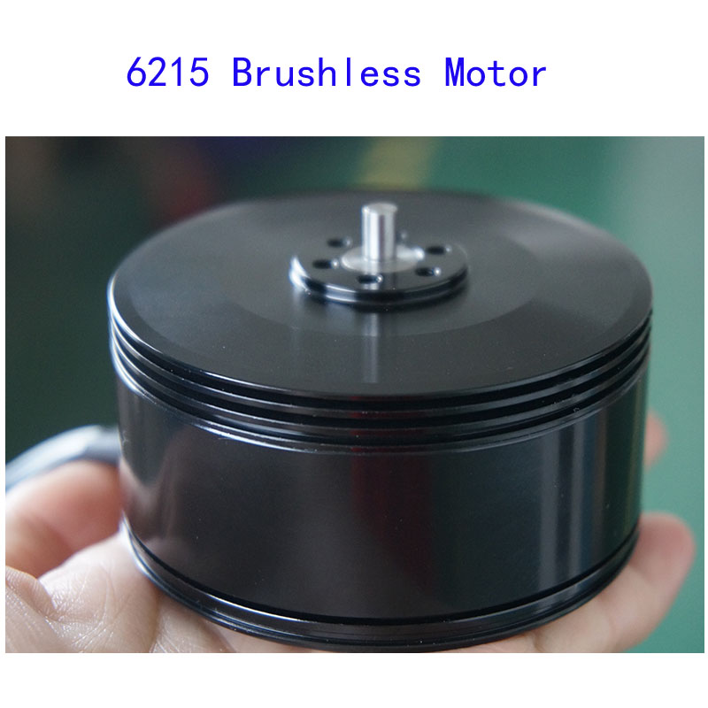 6215 Brushless Motor KV170/340 For RC Aircraft Plane Multi-copter drone accessories Brushless Outrunner Motor 4pcs 6215 170kv brushless outrunner motor with hv 80a esc 2055 propeller for rc aircraft plane multi copter