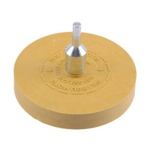 Sticker Rubber Eraser Wheel Pi