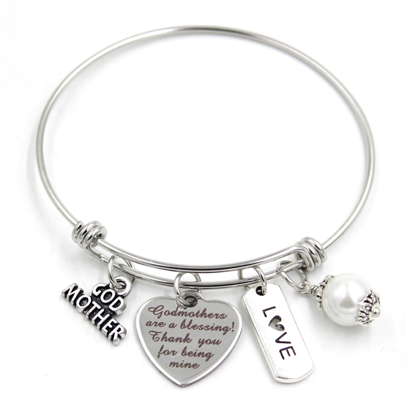 Design; In Nextvance Simple Heart Bangles Women Map Cartoon Bracelets Stainless Steel Cz Stone Letter Jewelry For Daily Novel