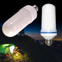 Mabor E27 AC85-265V 50/60 HZ Glühbirne Energiespar Warm Glow Indoor Outdoor Decor Dekoration Led-lampe