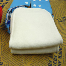 Mumsbest:Bamboo & Microfibre Inserts For Baby Cloth Diaper