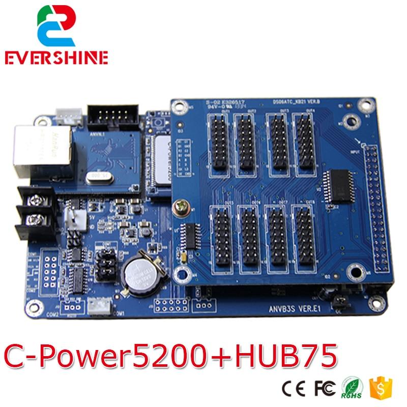 lumen c power 50 cartao para publicidade em video de cor cheia do rgb sem fio
