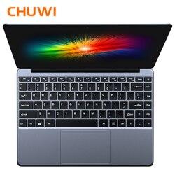 CHUWI Lapbook SE 13.3 Inch Window10 Intel Gemini-Lake N4100 Laptop with Backlit keyboard RAM 4GB ROM 160GB Ultra Notebook