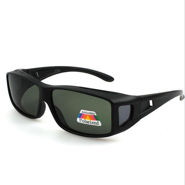 Polarizados óculos de Escalada Camping Ciclismo óculos óculos de Proteção  Óculos De Condução de Pesca Ao 8b2dd209b5