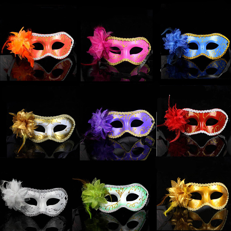 Incredible Masquerade Party Decoration Images According Minimalist Article