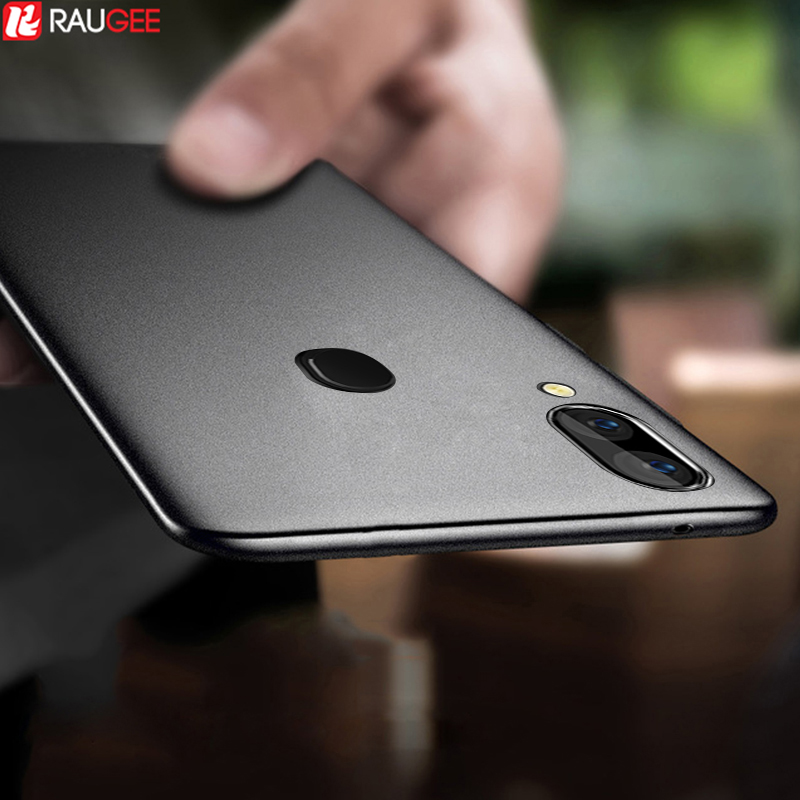 Matte Case For Samsung Galaxy A40 Case Luxury Soft Silicon Full Cover Ultra Slim Back Cover For Samsung Galaxy A40 A 40 Case