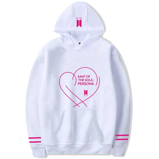 MAP OF THE SOUL PERSONA HOODIE (6 VARIAN)