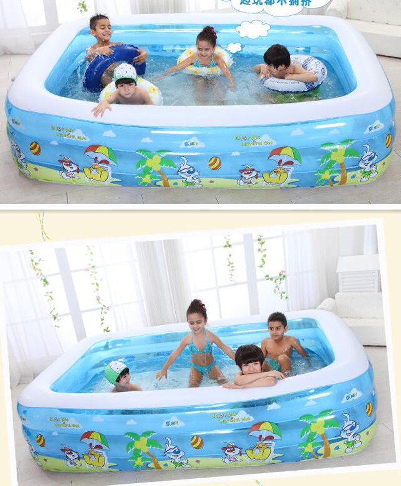 family swimming pool7