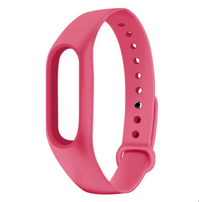 2 choices Xiaomi bracelet 1 replaces smart sports silicone personality waterproof watch band b41-h1y5 life choices