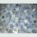 Бесплатная Доставка Реальная емкость 4 ГБ 8 ГБ 16 ГБ 32 ГБ 64 ГБ 128 ГБ sd Class 10 sdhc карты памяти secure digital card, высокая скорость!