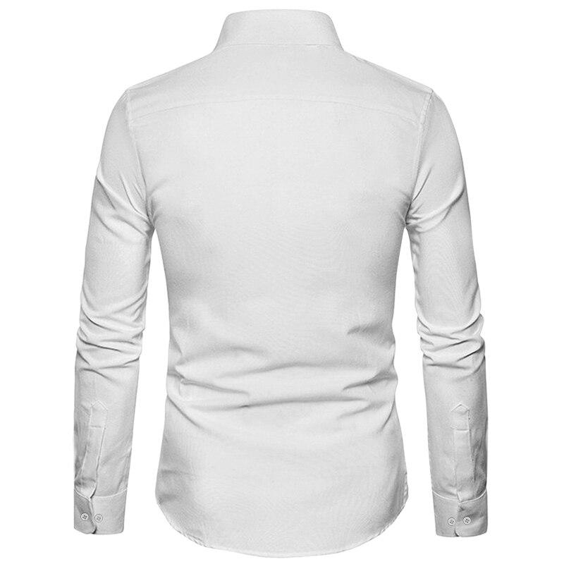 Cloudstyle Neue Design Mode Herren Shirts 3D Gedruckt Bulldog Tragen EINE Brille Tier Hund Streetwear Camisa Masculina Sozialen Shirt