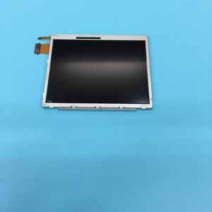 Image 3 - Top LCD Display For NDSI XL Screen Pantalla For Nintendo DSi XL NDSi XL Game Console Accessories Replacement Part