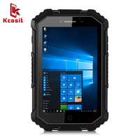 Industrial Tablet PC Windows Android MINI Car Vehicle Computer 7 HD Rugged Waterproof Handheld Terminal 4G