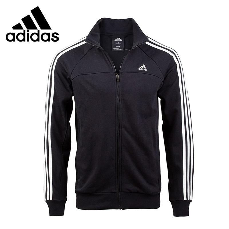 Original New Arrival Adidas Performance Men's jacket Hooded Sportswear цены