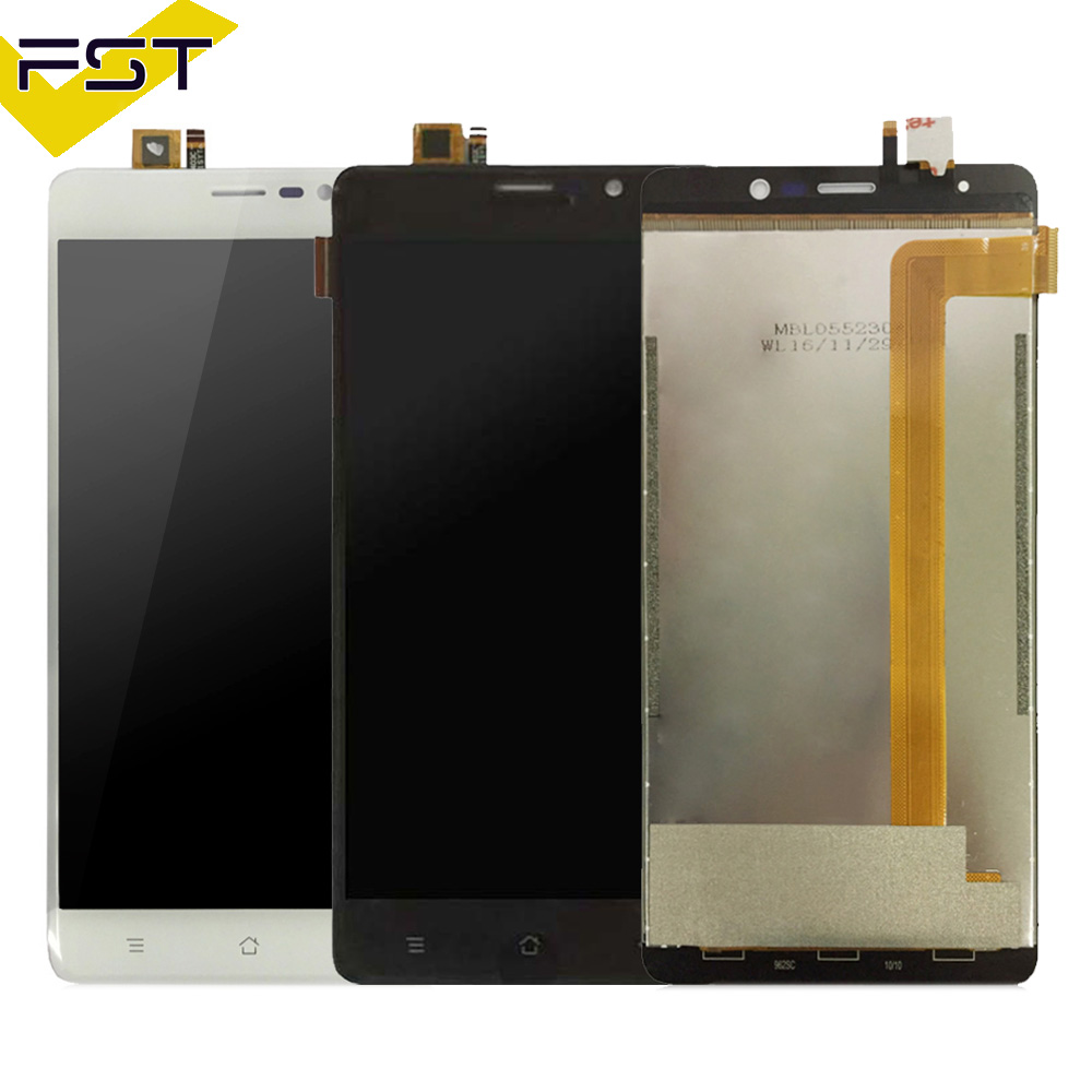 For Blackview A8 Max LCD Display+Touch Screen 5.5inch Screen for Blackview A8 Max Digitizer Assembly with Tools