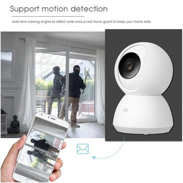 xiaomi wifi camera