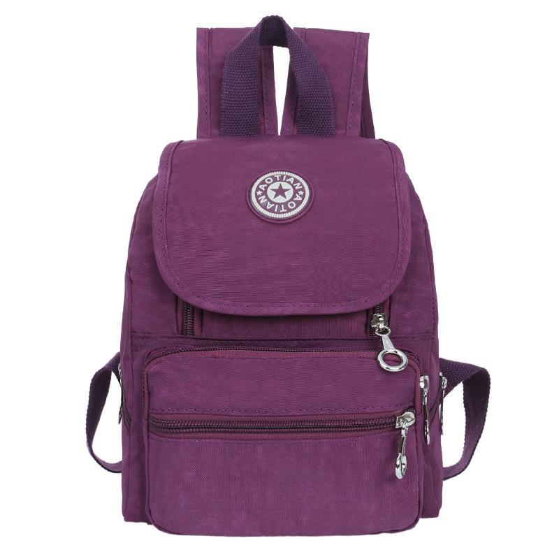 New Women Bag Backpacks Female Backpack For Teenagers