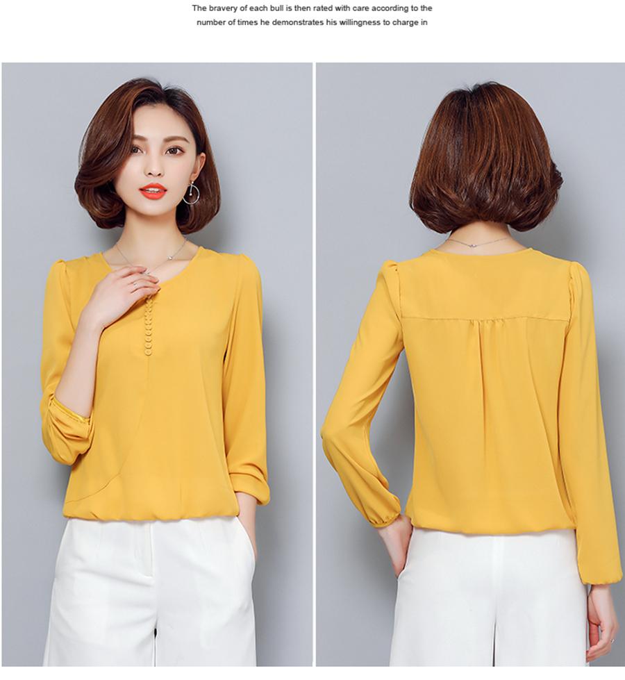 ladies office shirt (7)