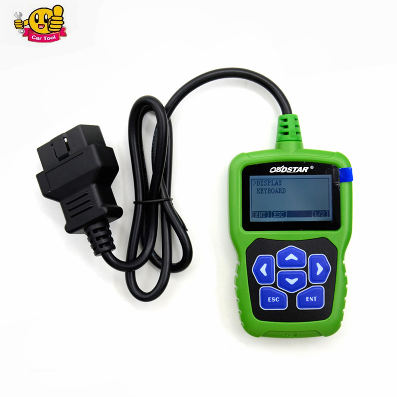 Original OBDSTAR For SUZUKI-Pin Code Calculator F109 with Immobiliser and Odometer Function obdstar f 109 f109 for suzuki immobiliser auto key programmer odometer correction function for calculate 20 4 digit pincode cars