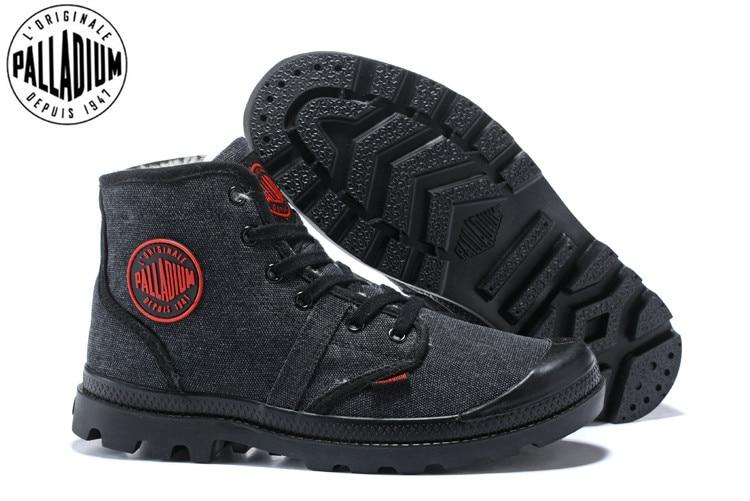 Confortáveis Inverno Sapatos 2 1 Homens Paládio Acima 3 Ankle Cashmere De Tamanho Alta No Ata 4 Casuais Qualidade Lona 45 Boots 39 Pampa Sapatas Xxwq1ZwR