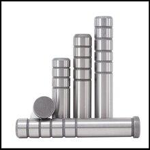 8 мм OD 8*40 8x40 8*50 8x50 8*60 8x60 HRC58 пластиковые аппаратные средства плесень высокая точность масло паз GP ГБ плашки направляющий стержень штифт столб