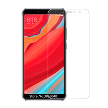 Tempered Glass for Xiaomi Redmi 6A 6 Screen Protector on Phone Pro Protective