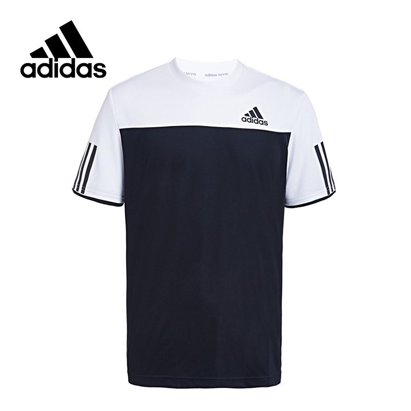 New Arrival Original Adidas CLUB TEE Men's Tennis T-shirts short sleeve Sportswear original new arrival 2017 adidas neo label m sw tee men s t shirts short sleeve sportswear