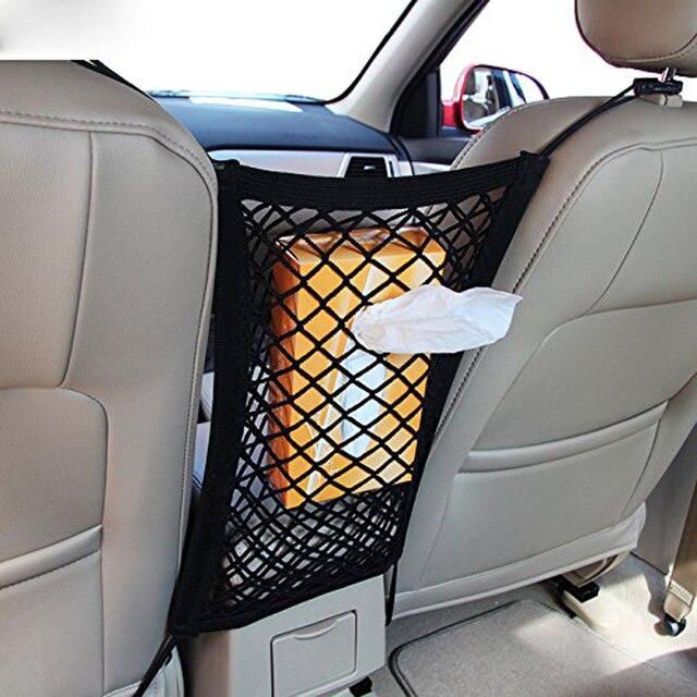 Car Barrier Net 4