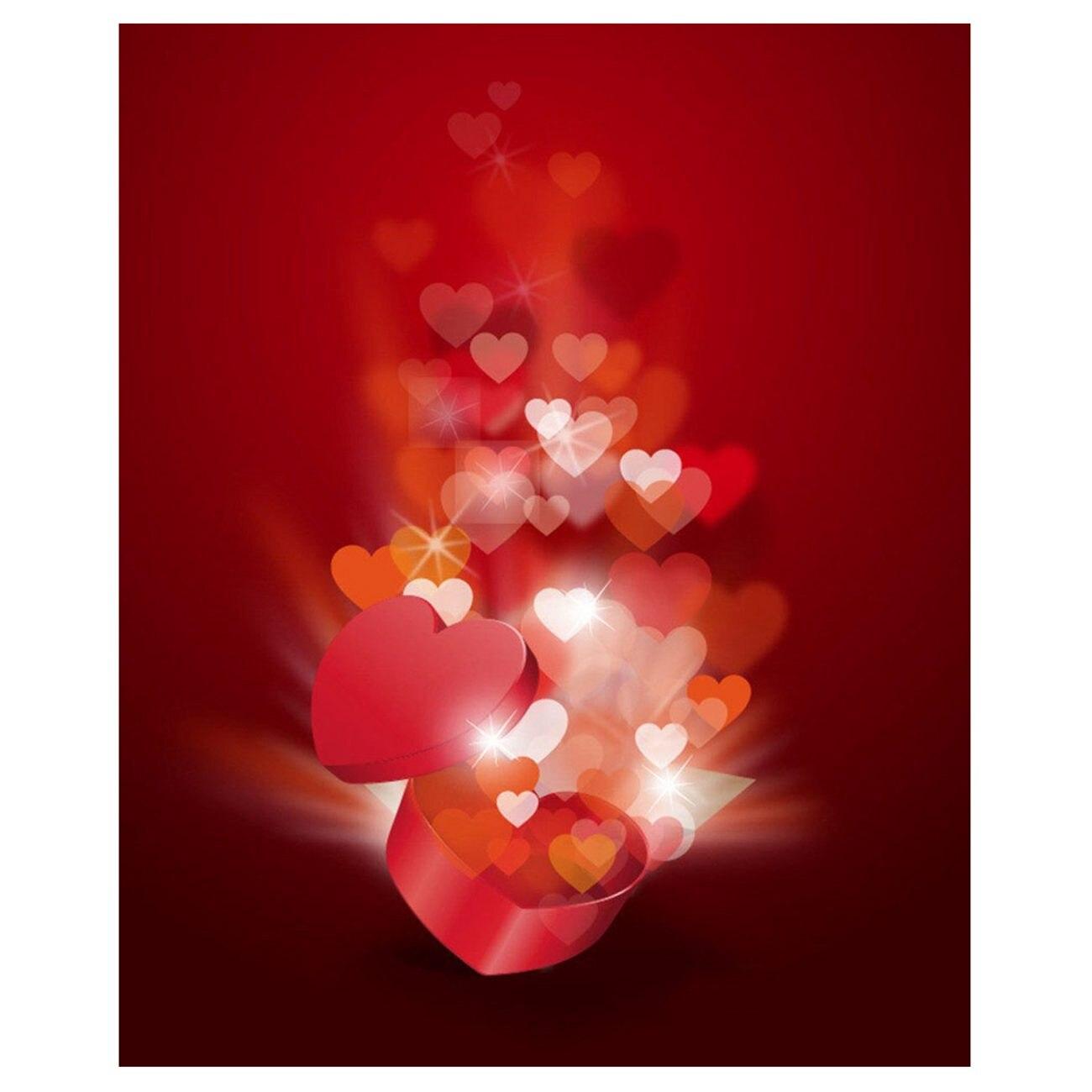 Топ предложения 3x5ft День Святого Валентина винил фон фотографии индивидуальные фото фон студии реквизит цвет 7