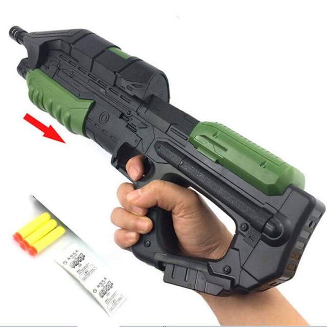 Airsoft Orbeez Gun Water Bullets