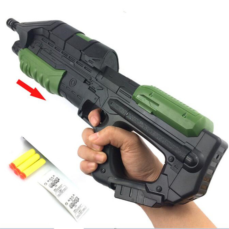 Elite Soft Bullet Live CS Toy airsoft orbeez gun Sniper Rifle Capable Of Firing Bullets Water Gun Soft Crystal Paintball toy gun