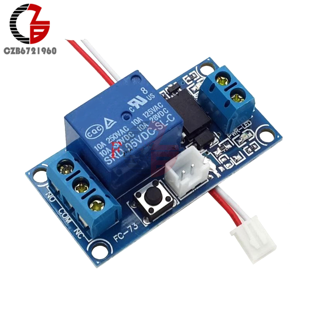 50pcs Smf05ct1g Sc70 6 Smf05 Smf05c Smd Esd Sot 23 Suppressor Tvs 10pcs Ams1117 33v 1a Voltage Regulator Electrodragon Dc 5v 1 Channel Latching Relay Module Switch With Touch Bistable For Mcu Arduino