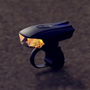 Bicycle Smart Head Light Intel