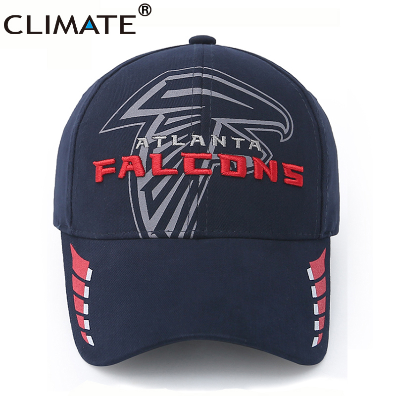 CLIMATE USA National Atlanta Team Fans Super Football Bowl Baseball Caps New England Patriots Caps Hat Men Women