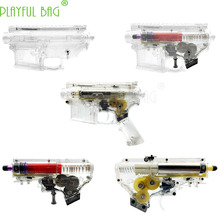 Water-Bullet-Gun-Accessories Fine-Hitting SLR Case Outdoor NI73 Wave-Box Cs-Toys Transparent-Version-Case