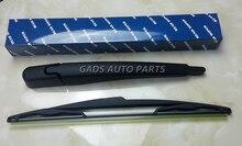 Rear Window Wiper Arm & Blade compatible  For (2008-2009)Grand Caravan