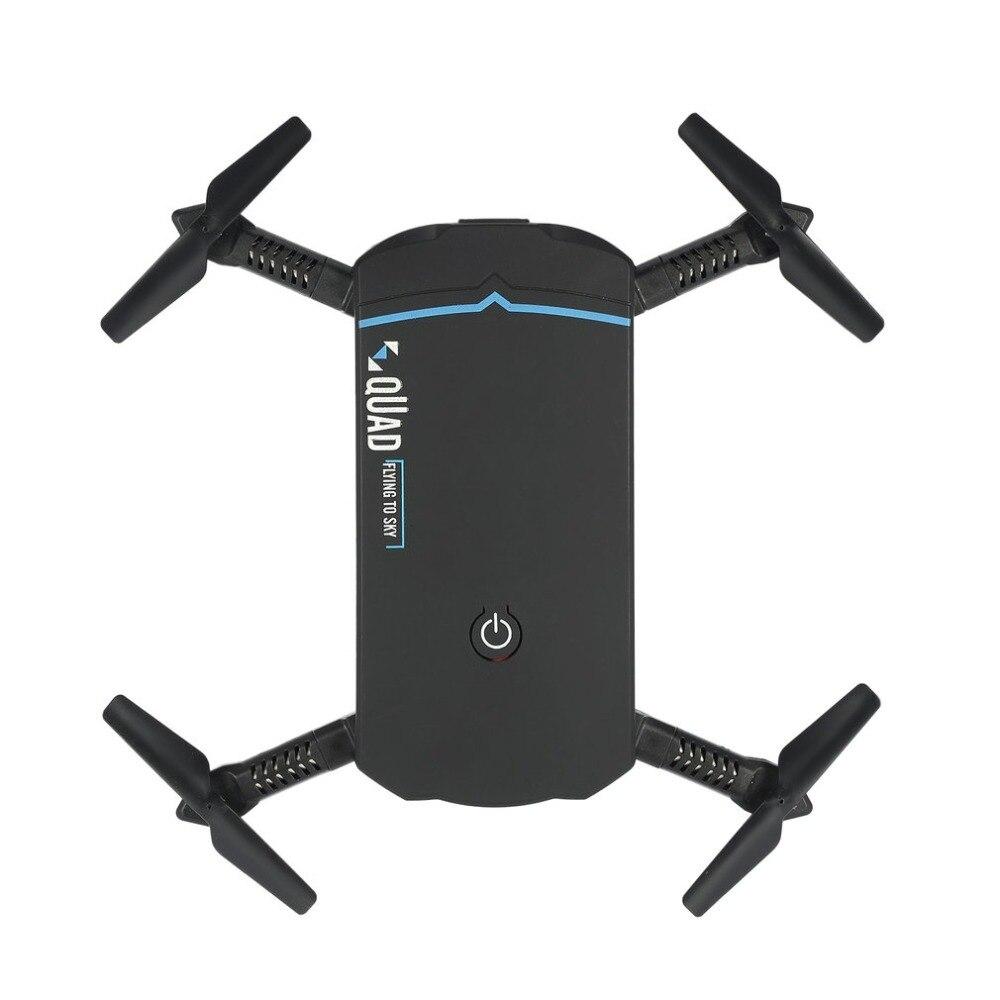 Sammeln & Seltenes Sparsam 102 Faltbare Mini Selfie Rc Drone Quadcopter Mit Wifi Fpv Kamera Echt-zeit Höhe Halten Headless 3d Flips Vs Jj/rc H37 Husten Heilen Und Auswurf Erleichtern Und Heiserkeit Lindern Fernbedienung Spielzeug