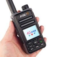 GPS Positioning Civilian Dual Mode Network KSX50 M G Digital WCDMA,CDMA,GSM Car Radio Two Way Radio Walkie Talkie