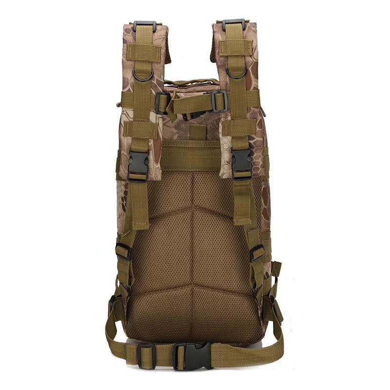 defensor de grande capacidade militar Tipo : Climbing&hiking Backpack