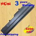 Battery BTY-S11 BTY-S12 For MSI WIND U90 U100 U110 U115 U120 U130 U135 U135DX