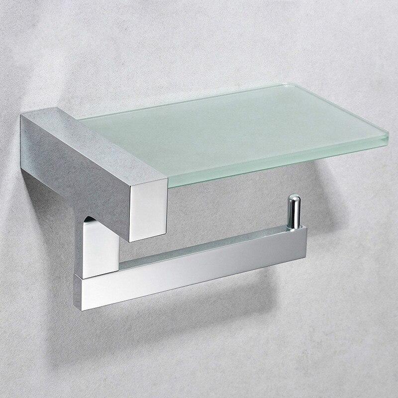 factory wholesale paper towel holder toilet glass paper towel hook paper holder multifunctional. Black Bedroom Furniture Sets. Home Design Ideas