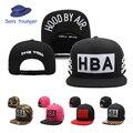 New Hba Gorras Strapback Baseball Caps Camo Raiders Camo Bones Aba Reta Gorras Hip Hop Snapback Trucker Hats Free Shipping