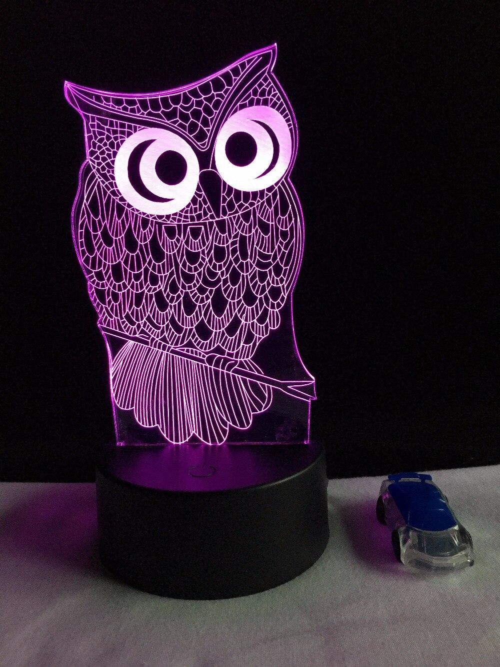 Luzes da Noite dormir férias Function 4 : Lampada Led/lamparas/led Lamp Indoor