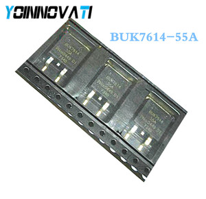 Image 1 - 10 pz/lotto BUK7614 55A BUK7614 55 BUK7614 TO 263 migliore qualità.