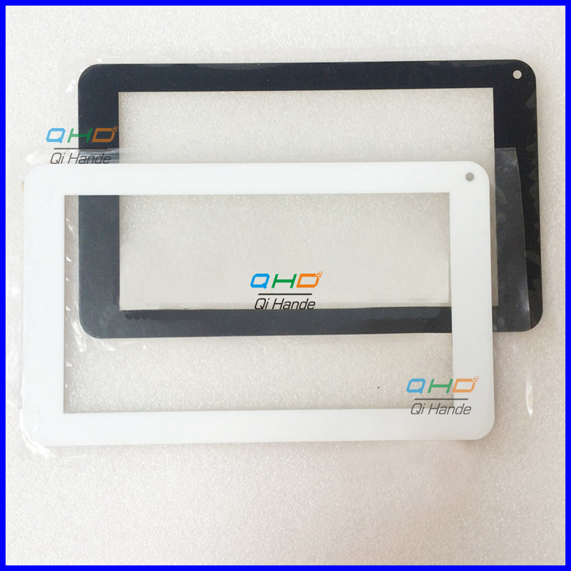 ref:dyj-u25gt2-86v 7 7 Inch Tablet Touch Screen For Yima Wei A720 Cube U25gt Quad Core 186*111mm 30pin Sweet-Tempered 2pcs/lot
